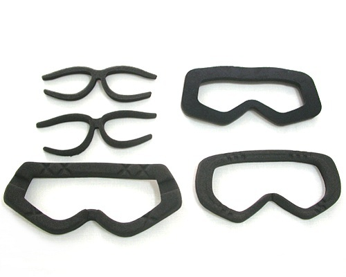 FFG-02 Foam (For Goggles)/Goggle Pads