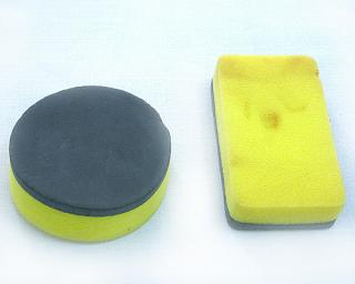 CSS-03 Car Wax Wave-Shaped Sponge